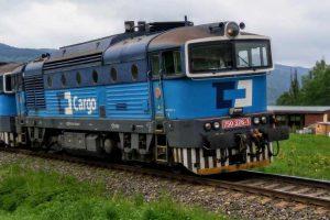 ČD Cargo Class 750, source: CEE Transport/Jan Sůra