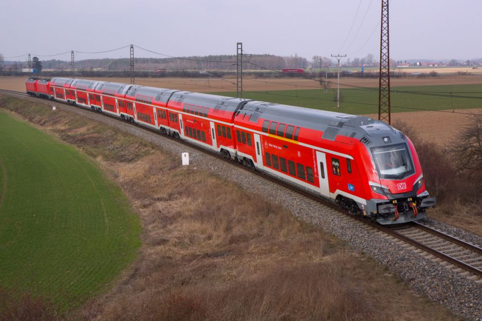 Škoda Transportation NIM Expres for DB Regio, source: Škoda Transportation