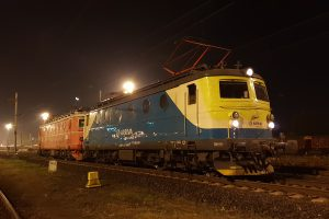 Arriva Class 140 locomotives, source: Jan Paroubek